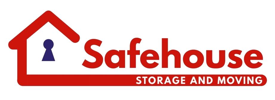 Safehouse Storage Logo