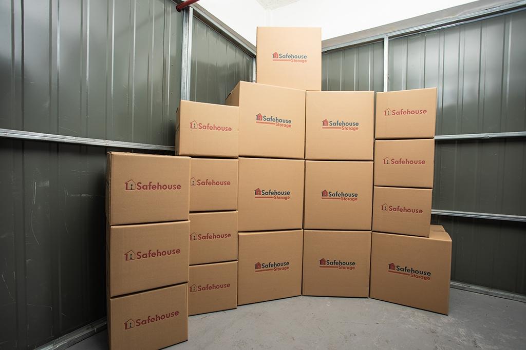 Auction Services | Safehouse Storage