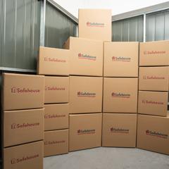 Storage Services Philippines | Safehouse Storage