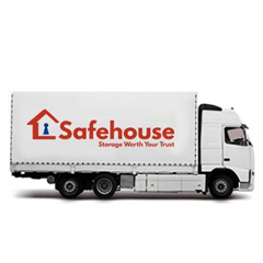 Moving Services Philippines | Safehouse Storage