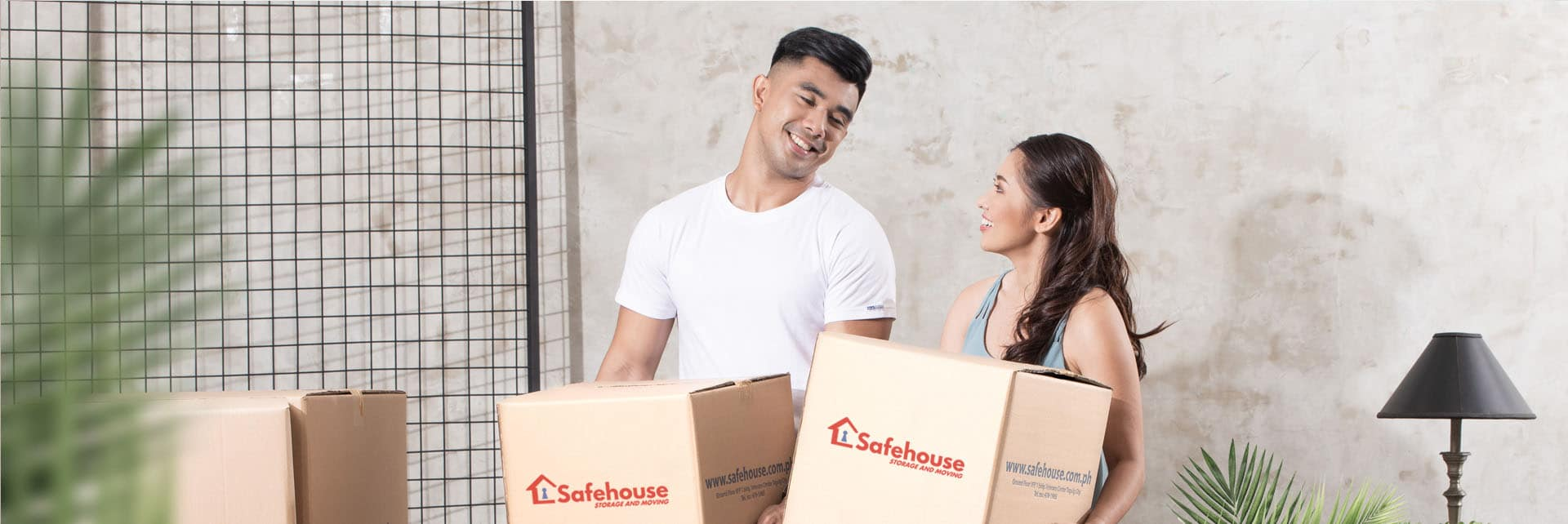 Self Storage Facility & Rental Solutions Philippines