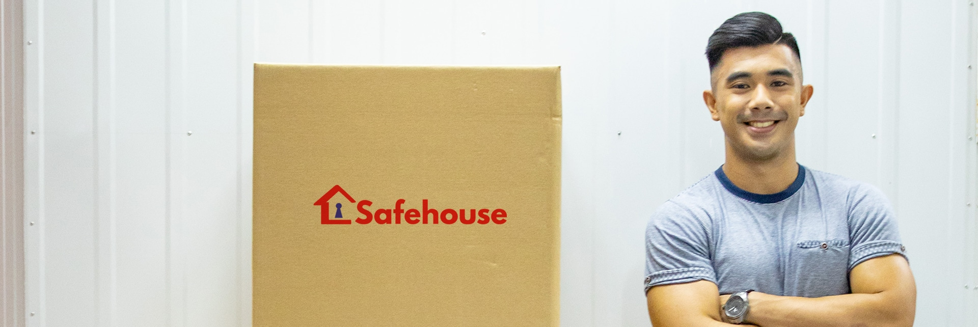 Services | Safehouse Storage